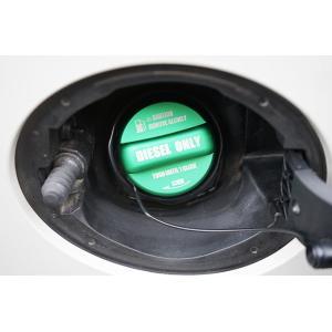 フューエルキャップカバー ガソリンキャップ スバル車用 レヴォーグ,WRX STI/S4等 赤/青/黄(ハイオク仕様のみ)/緑(ディーゼルのみ)(C)|axisparts|16
