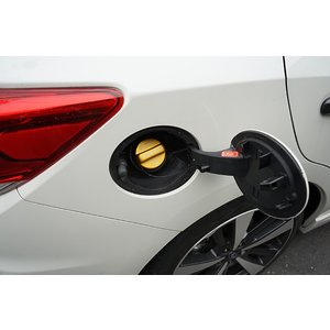 フューエルキャップカバー ガソリンキャップ スバル車用 レヴォーグ,WRX STI/S4等 赤/青/黄(ハイオク仕様のみ)/緑(ディーゼルのみ)(C)|axisparts|17