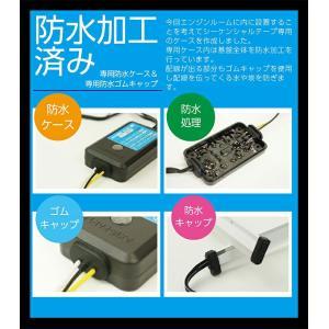 (新商品)シーケンシャルウィンカー LEDテープ  流れるウィンカー/デイライト 薄さわずか3.2mm 途中カットも可能  60cm 2本1セット(S) axisparts 10