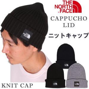 THE NORTH FACE ザ ノースフェイス /ニットキャップ カプッチョリッド CAPPUCH...