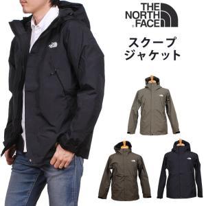 THE NORTH FACE ザ ノースフェイス スクープジャケット SCOOP JACKET マウ...