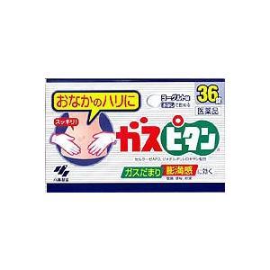 ガスピタンa 36錠  整腸・便通を整える/便秘/軟便/整腸...