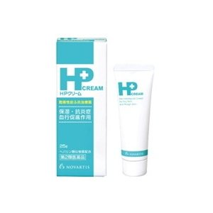 「5,400円以上で送料無料」  製品の特徴 「HPクリーム 25g」は、乾燥性皮ふ炎治療薬です。保...