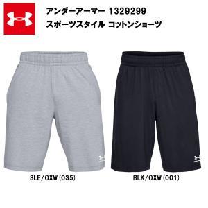 アンダーアーマー トレーニング ショートパンツ メンズ おしゃれ 大きいサイズ カラー 黒 ブラック...