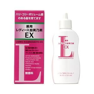 薬用レディース加美乃素EX 150ml (634) ayabekannpoudou
