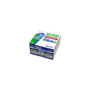 第2類医薬品 湧永製薬 胃腸薬U 36包(発送までに数日かかる場合があります)|ayabekannpoudou