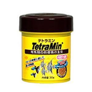 【仕様】 ●内容量:30g 【tetra Tetra テトラジャパン アクア用品 フード 餌 熱帯魚...