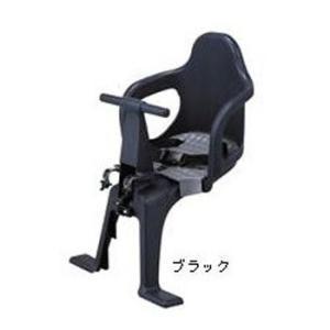 OGK 前用子供のせ(フロント幼乗器) FBC-003S ブラック|ayahadio