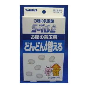トーラス ヨーグル2 善玉菌 30g|ayahadio