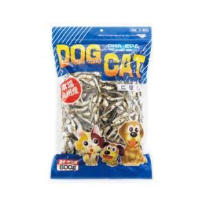 DOg&CAT にぼし 800g|ayahadio