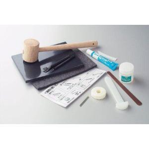 クラフト社 シンプルレザースタイル道具セット 18954|ayahadio