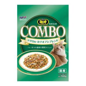 ミオコンボ マグロ味かつお節ブレンド700gの関連商品4