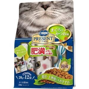 コンボ プレゼント キャット ドライ 肥満が気になる猫用|ayahadio