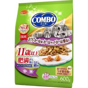 コンボ キャット 肥満が気になる猫用 11歳以上|ayahadio