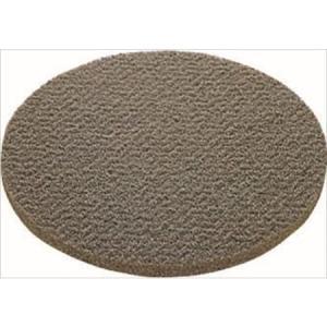 ポリシャー洗浄機用パッド 13インチ グリーン(表面洗浄用)|ayahadio