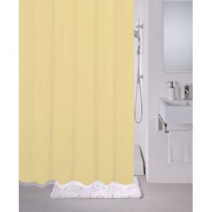 シャワーカーテン ブリーズ ベージュ 130×150cm|ayahadio