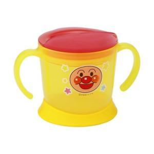 【レック アンパンマン 子供 食器 コップ】 【仕様】 ●本体サイズ:11.5×8×8.5cm ●製...