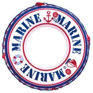 浮き輪 マリンカラー 80cm 81408|ayahadio