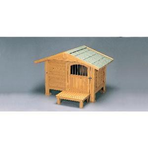 ロッジ犬舎 RK-1100|ayahadio