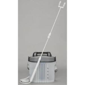 電池式噴霧器ツインノズル IR-4000W|ayahadio