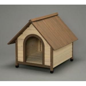 ウッディ犬舎 WDK-900 ブラウン|ayahadio