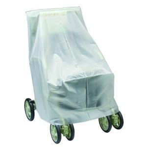 シルバーカー用レインカバー|ayahadio