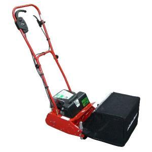 充電式芝刈り機 自走式芝刈機 エコモ3000 ECO-3000|ayahadio