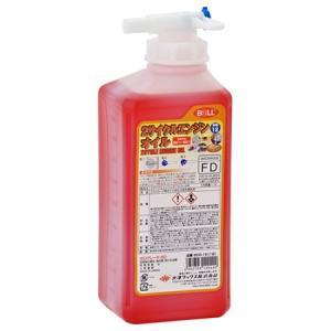 大澤ワックス 2サイクルエンジンオイル1L 2CO-1K|ayahadio
