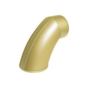 手摺り用エンドブラケット  ゴールド ファイン FD-E35-GG|ayahadio