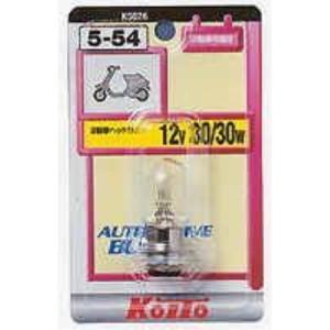 コイト12V30/30W 1個入|ayahadio