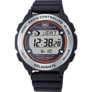 デジタル電波ソーラー MHS7-300 ayahadio