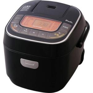アイリスオーヤマ 銘柄炊きジャー炊飯器3合 RC-MC30-B ayahadio