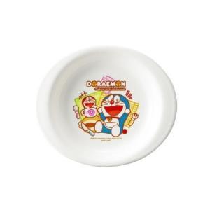 【ドラえもん 子供食器(ベビー)小皿 CB-4K】  【オーエスケー ドラえもん 食器 子供 皿 小...