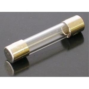 ガラス管ヒューズ 20A−250V 4本入り DZ-GF20