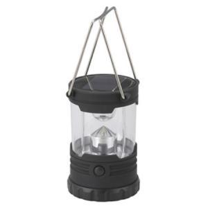 ソーラー充電式LEDランタン|ayahadio