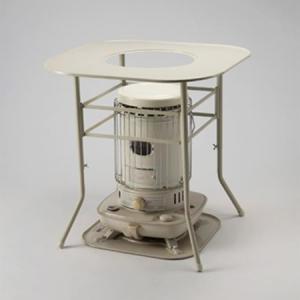 滞留型ストーブ用テーブル TST-65|ayahadio