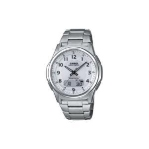 腕時計 wave ceptor WVA-M630TDE-7AJF ayahadio
