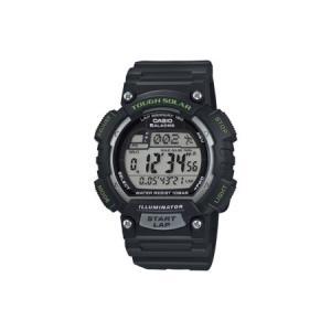 腕時計 SPORTS GEAR STL-S100H-1AJF|ayahadio