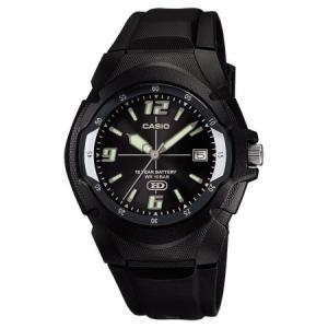 カシオ 腕時計 MW-600F-1AJF|ayahadio