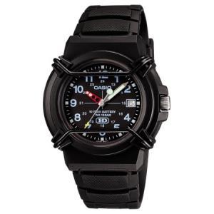 カシオ 腕時計 HDA-600B-1BJF|ayahadio