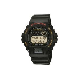 腕時計 G-SHOCK DW-6900B-9|ayahadio
