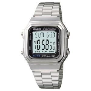 CASIO 腕時計 A178WA-1AJF|ayahadio