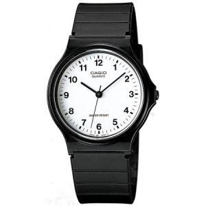 CASIO 腕時計 MQ-24-7BLLJF