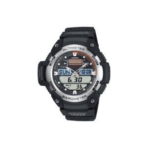 腕時計 SPORTS GEAR SGW-400H-1BJF|ayahadio