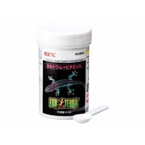 GEX カルシウムVIT D3 40g PT1855|ayahadio