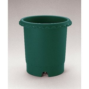 バラ鉢 ダークグリーン 6号の関連商品2