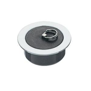 ゴム栓付風呂栓 H20-40|ayahadio
