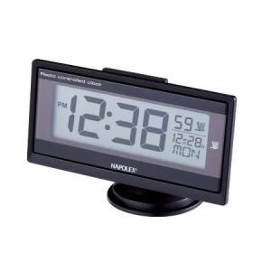 薄型電波時計 FIZZ-960|ayahadio