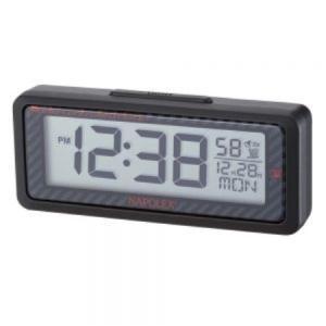 車用電波時計 Fizz-1013|ayahadio
