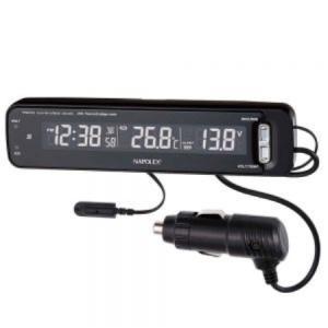VTメータークロック Fizz-1025|ayahadio